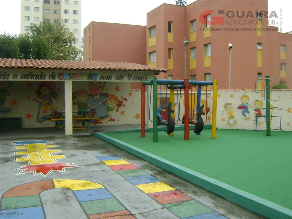 Apartamento de 2 dormitórios à venda em Parque Terra Nova, São Bernardo Do Campo - SP