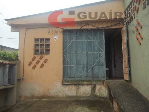Galpão à venda em Batistini, São Bernardo Do Campo - SP