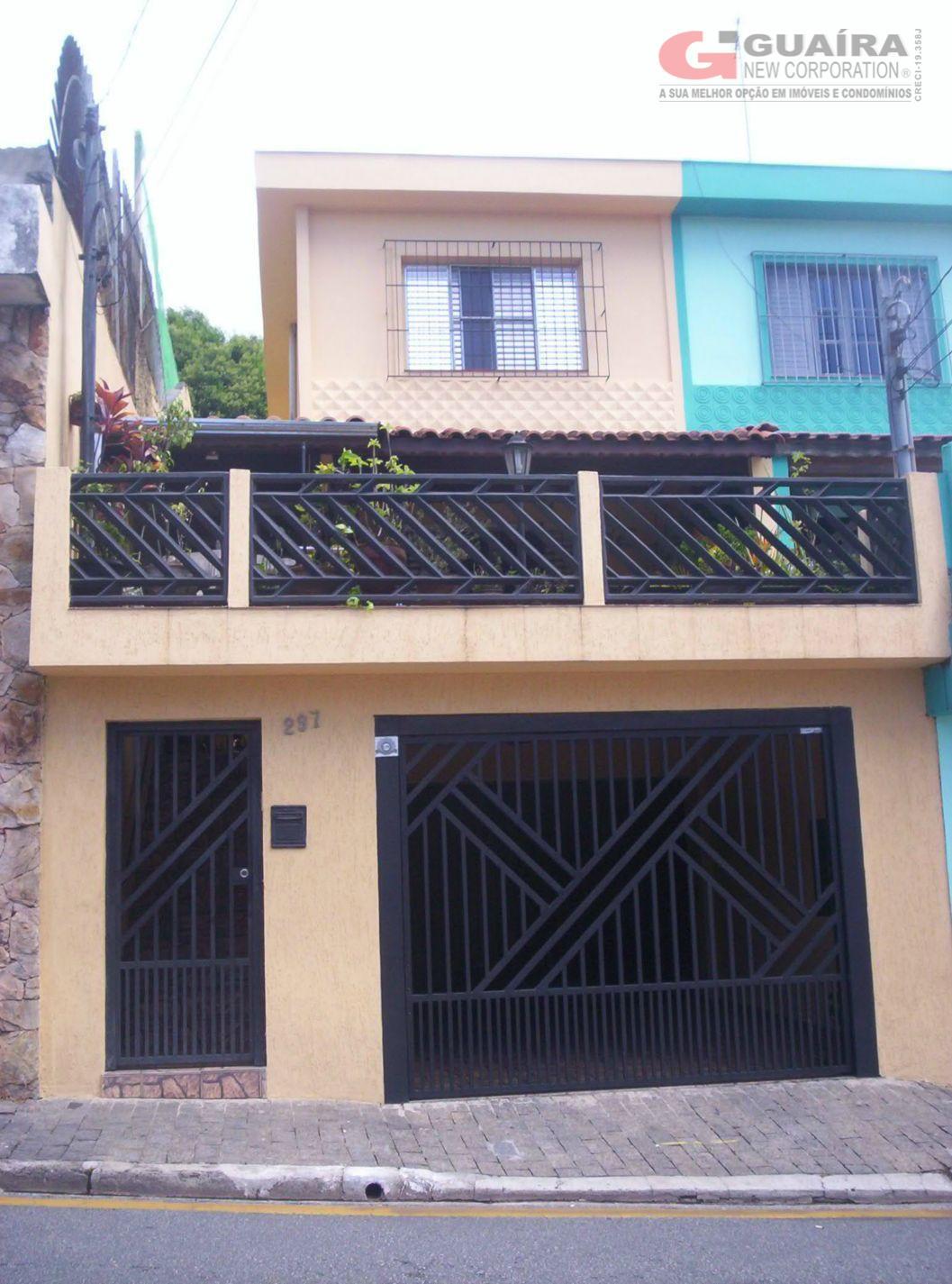 Sobrado de 3 dormitórios em Santa Terezinha, São Bernardo Do Campo - SP