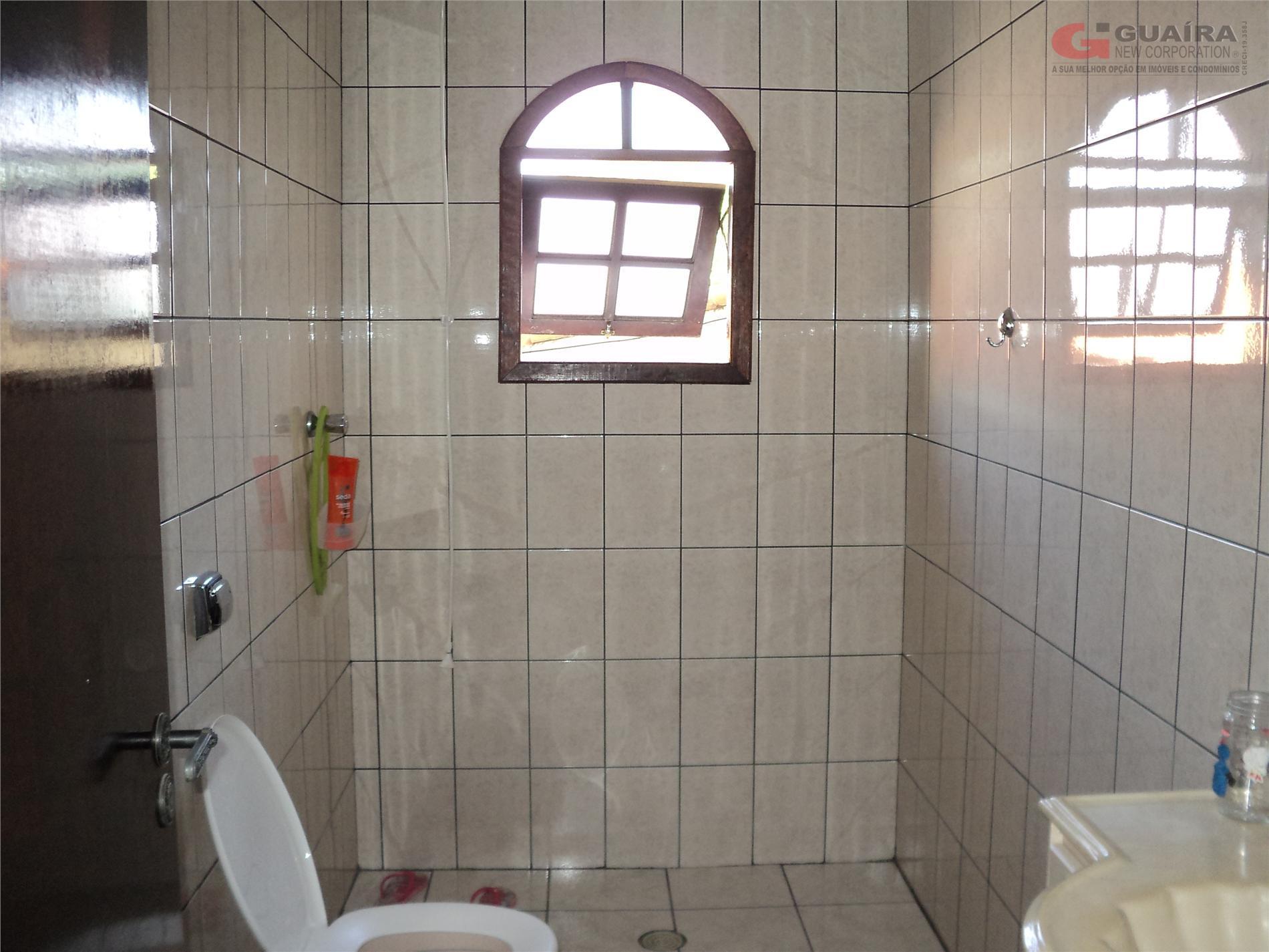 Sobrado de 2 dormitórios em Independência, São Bernardo Do Campo - SP