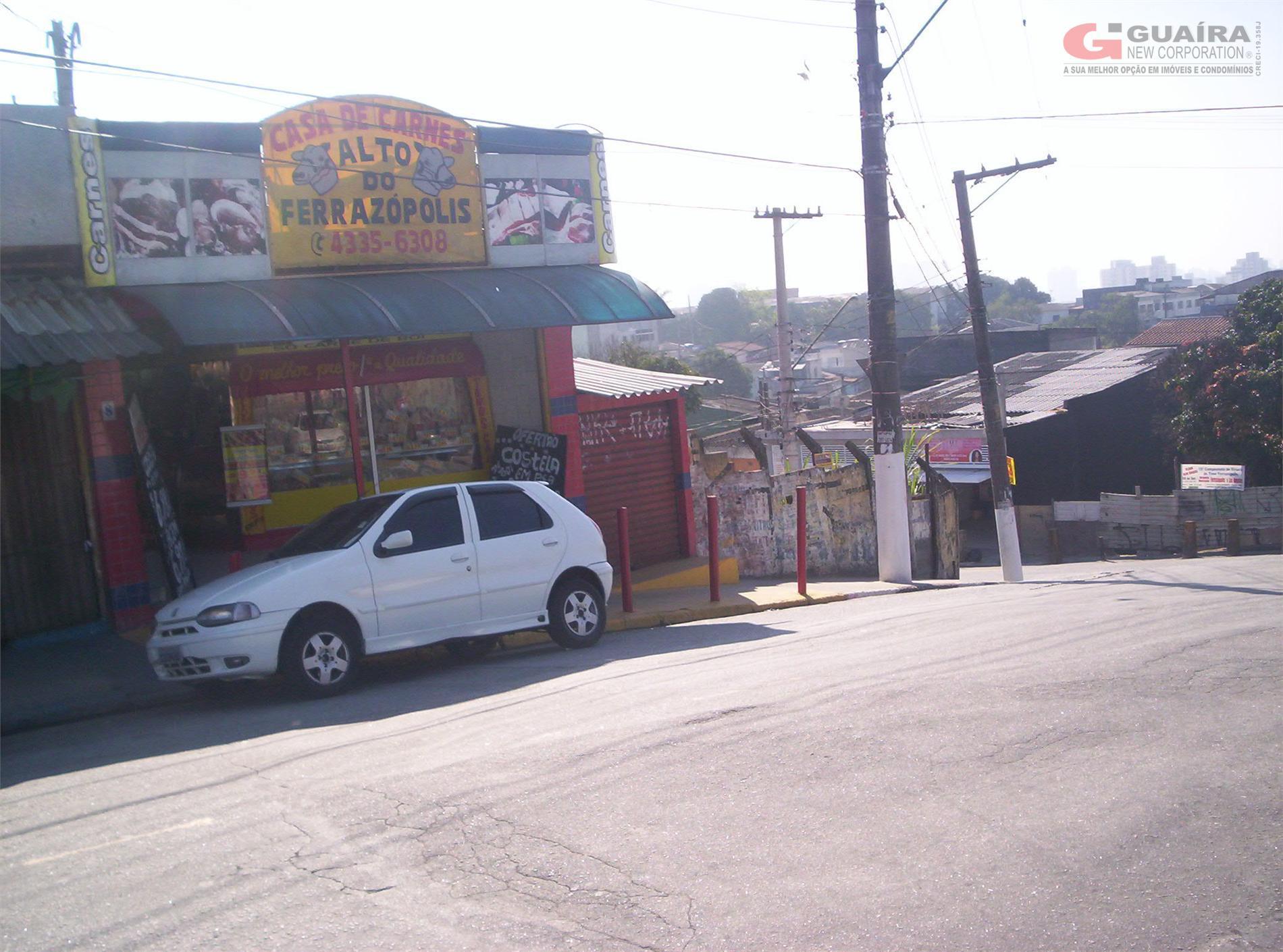 Terreno à venda em Ferrazópolis, São Bernardo Do Campo - SP