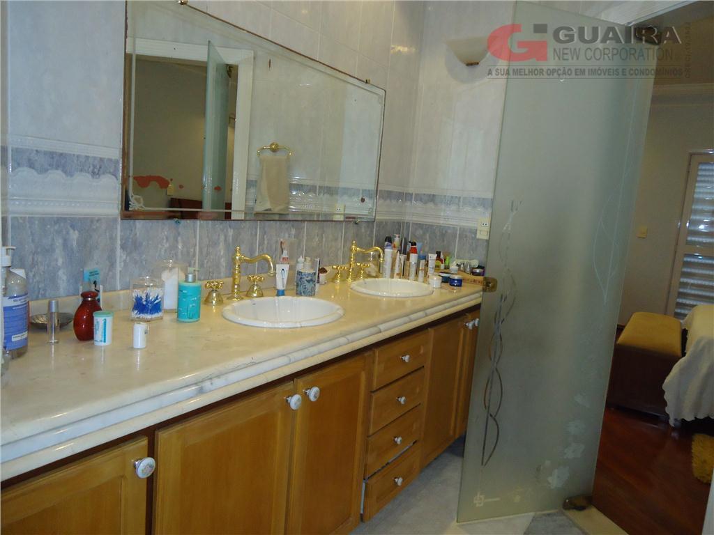 Sobrado de 4 dormitórios em Vila Lusitânia, São Bernardo Do Campo - SP