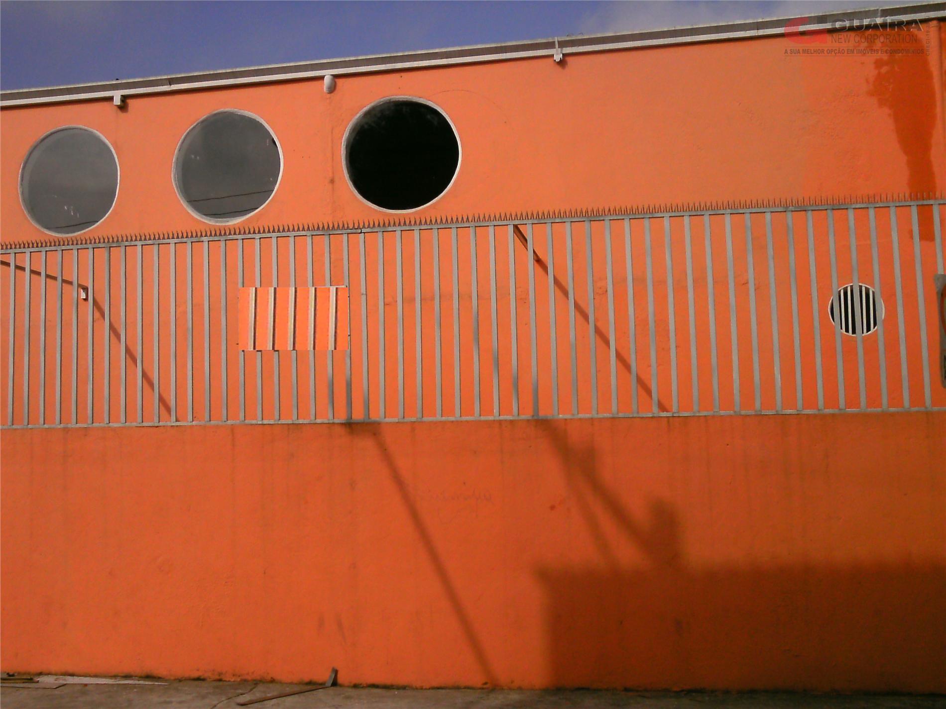 Galpão à venda em Ferrazópolis, São Bernardo Do Campo - SP