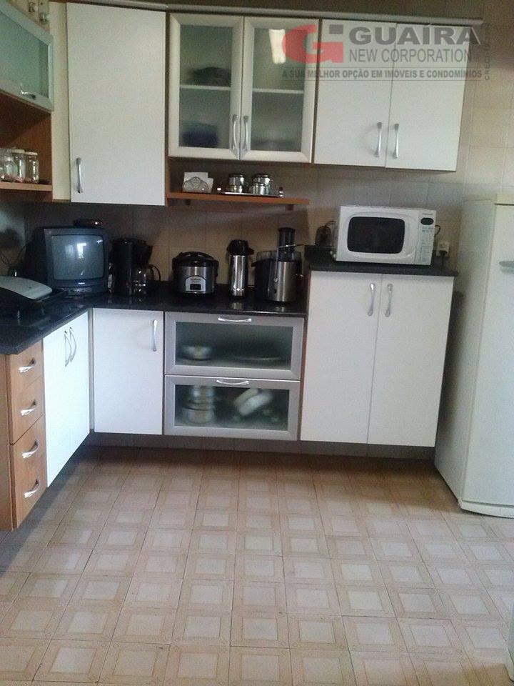 Apartamento de 2 dormitórios em Independência, São Bernardo Do Campo - SP