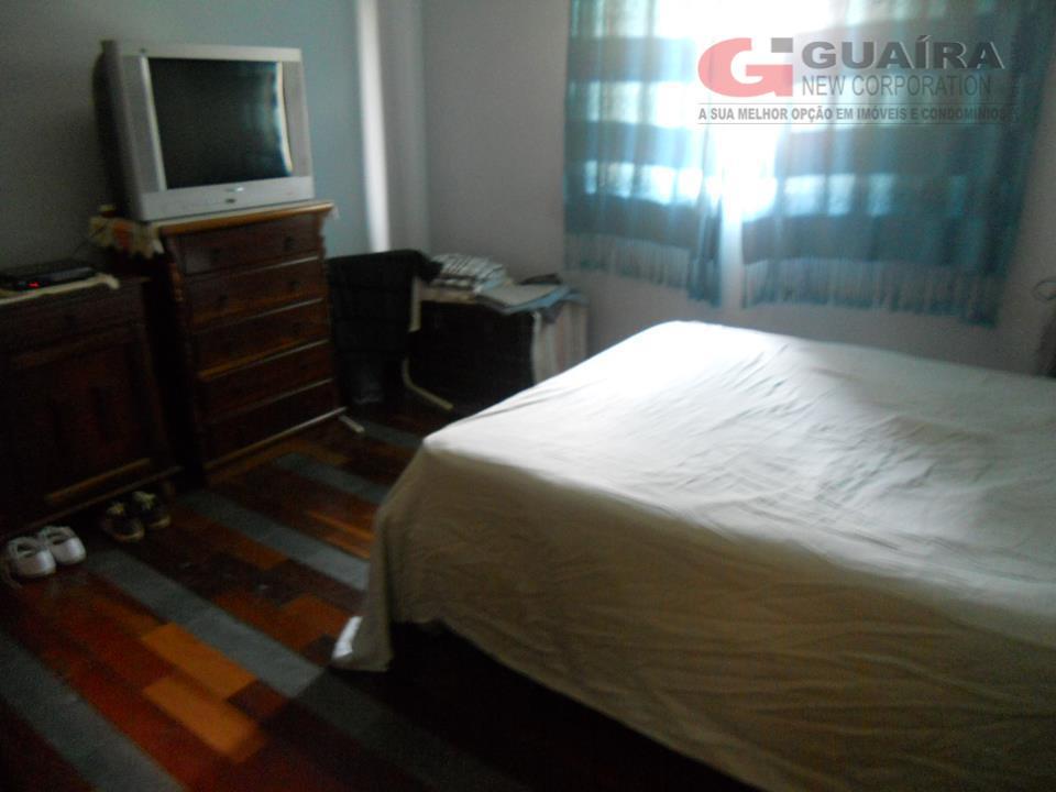 Casa de 3 dormitórios em Centro, São Bernardo Do Campo - SP