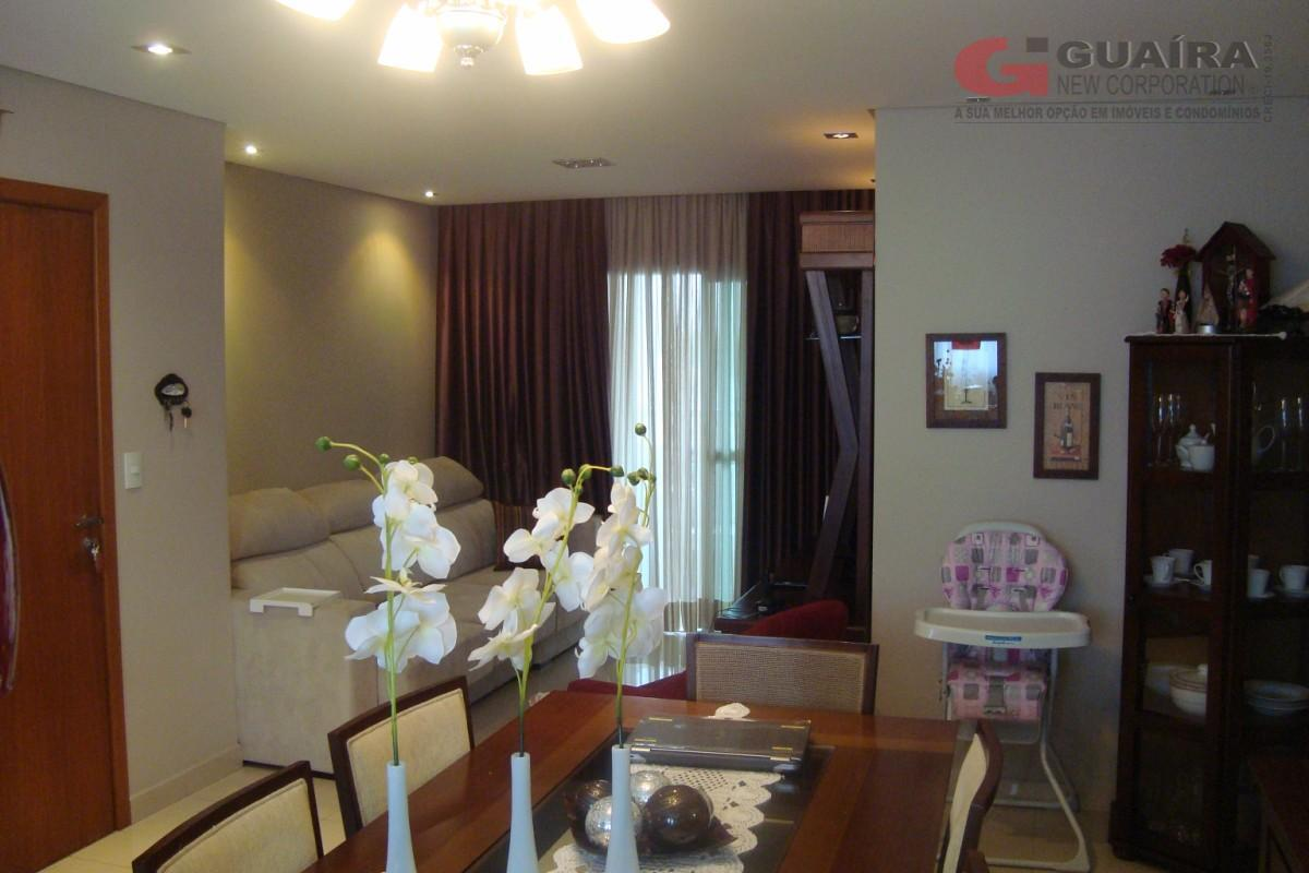 Apartamento de 3 dormitórios à venda em Barcelona, São Caetano Do Sul - SP