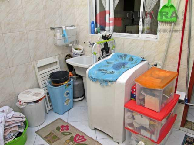 Sobrado de 2 dormitórios em Vila Camilópolis, Santo André - SP