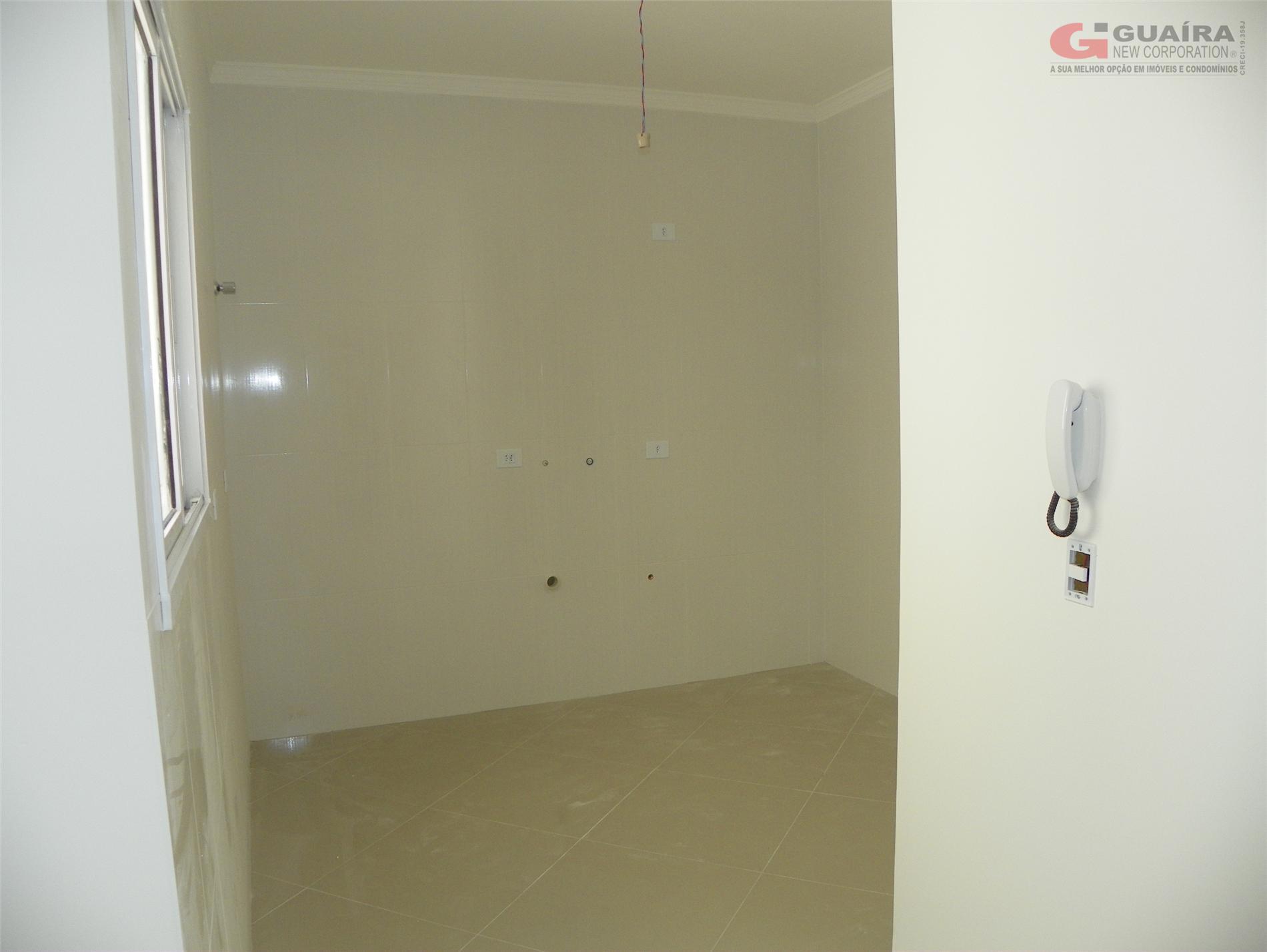 Apartamento de 2 dormitórios à venda em Parque Jaçatuba, Santo André - SP