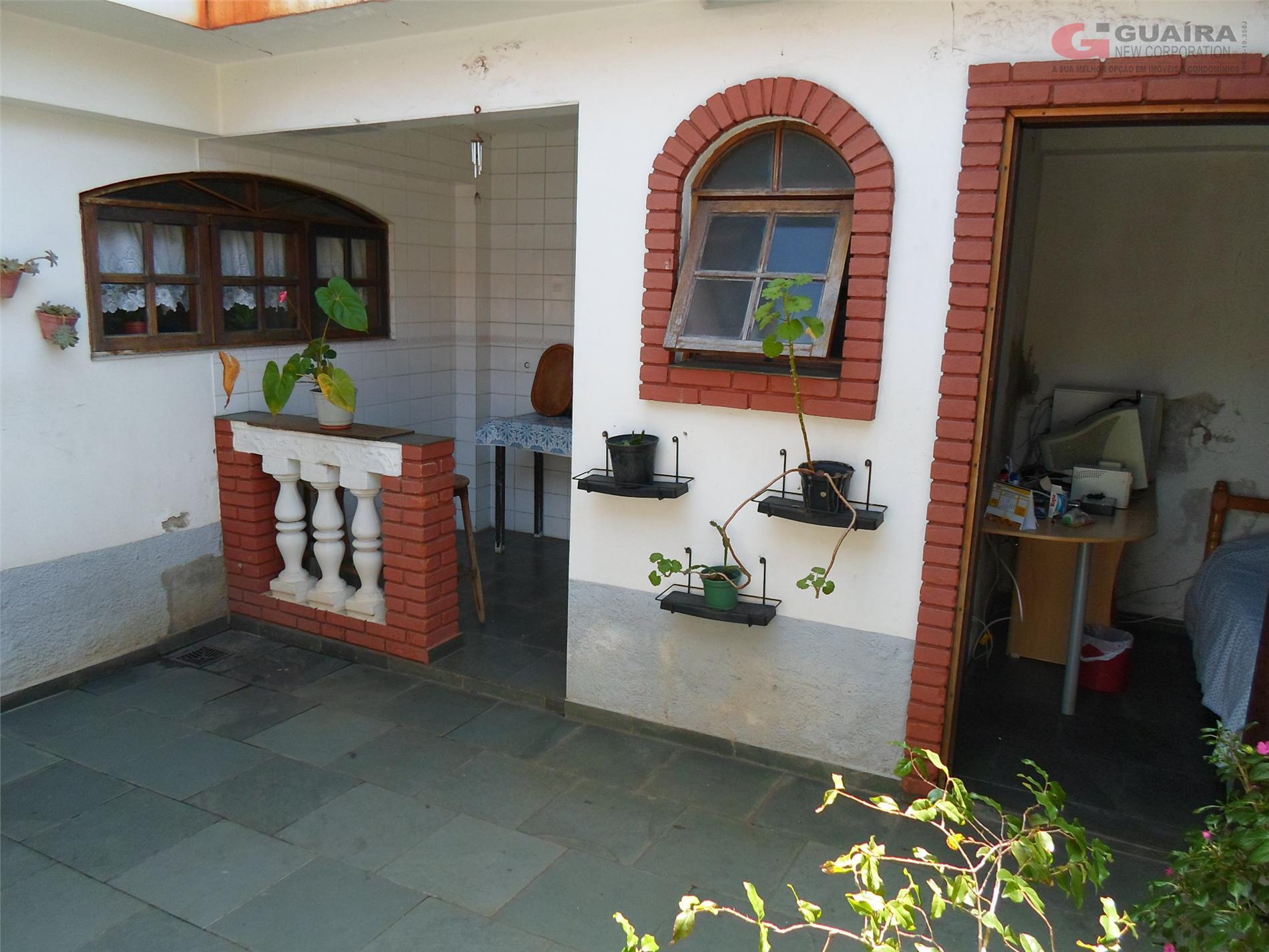 Casa de 2 dormitórios em Jardim Hollywood, São Bernardo Do Campo - SP