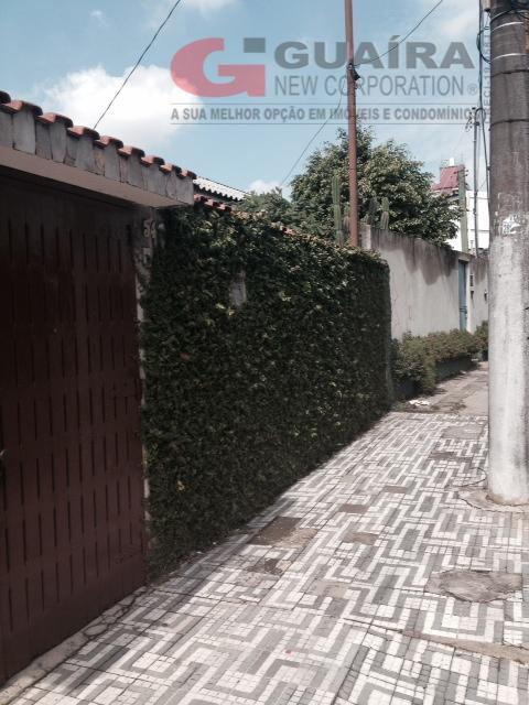 Terreno em Casa Branca, Santo André - SP