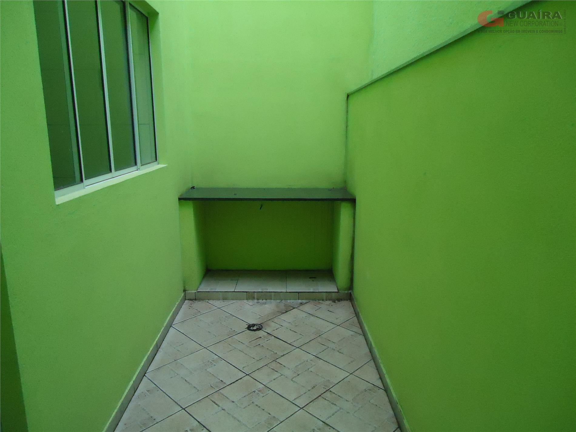 Cobertura de 3 dormitórios em Jardim Las Vegas, Santo André - SP