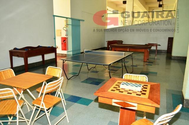 Apartamento de 5 dormitórios à venda em Vila Gilda, Santo André - SP
