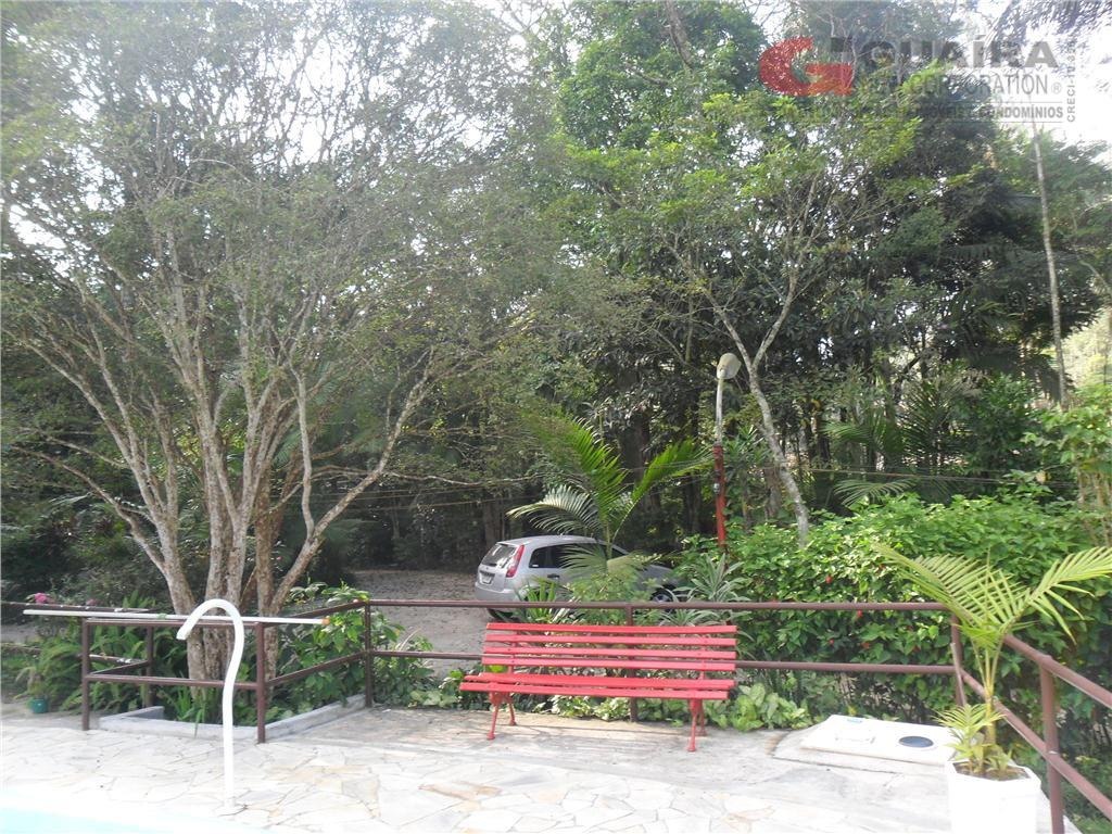 Chácara de 3 dormitórios à venda em Vila Luzita, Santo André - SP