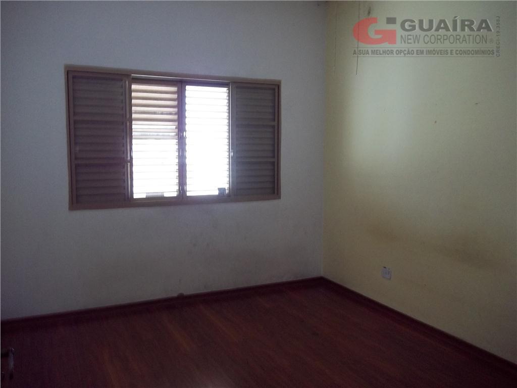 Casa de 4 dormitórios à venda em Jardim Bela Vista, Santo André - SP