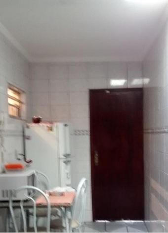 Sobrado de 3 dormitórios à venda em Jardim Irene, Santo André - SP
