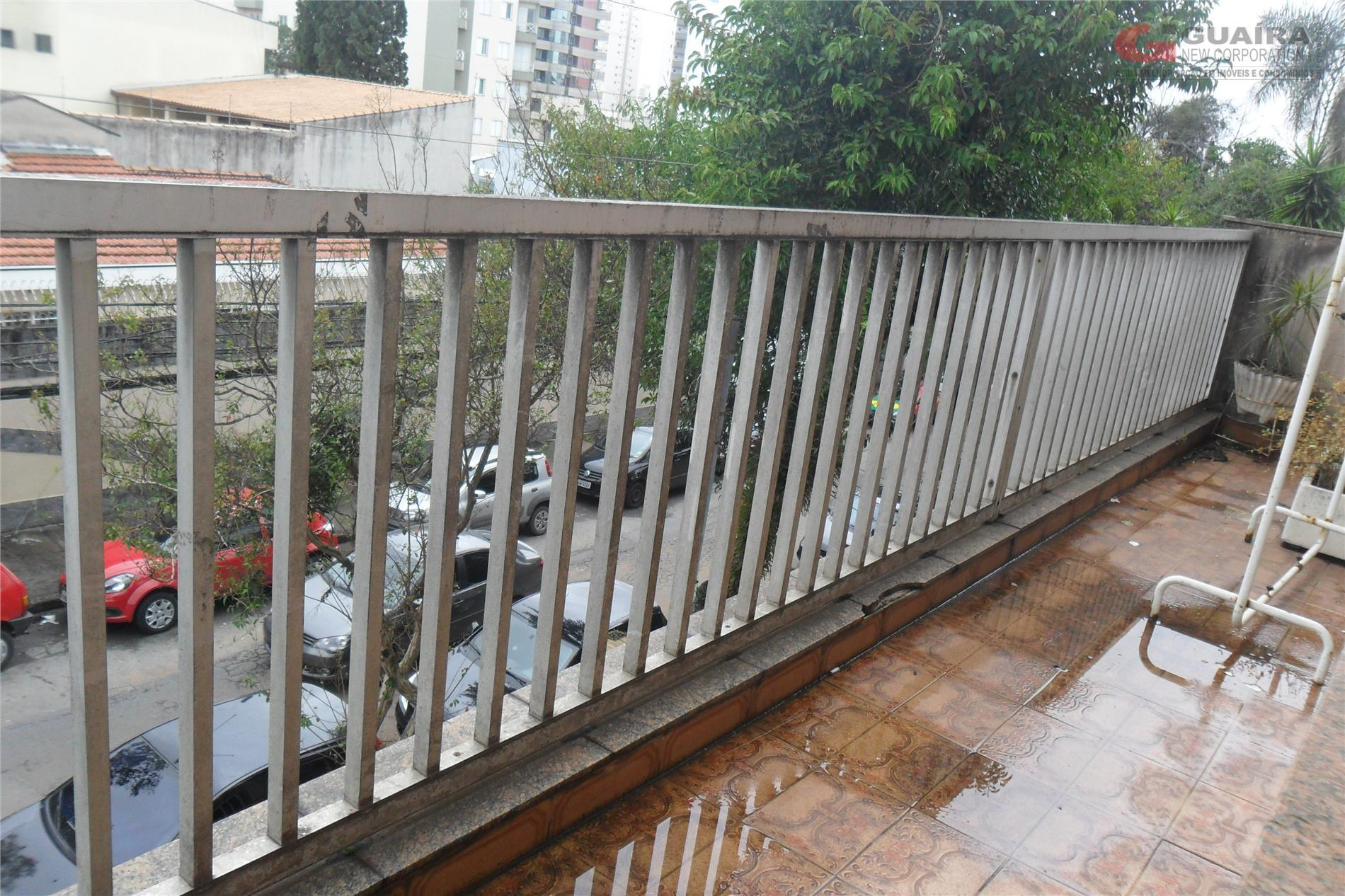 Sobrado de 4 dormitórios em Jardim Bela Vista, Santo André - SP