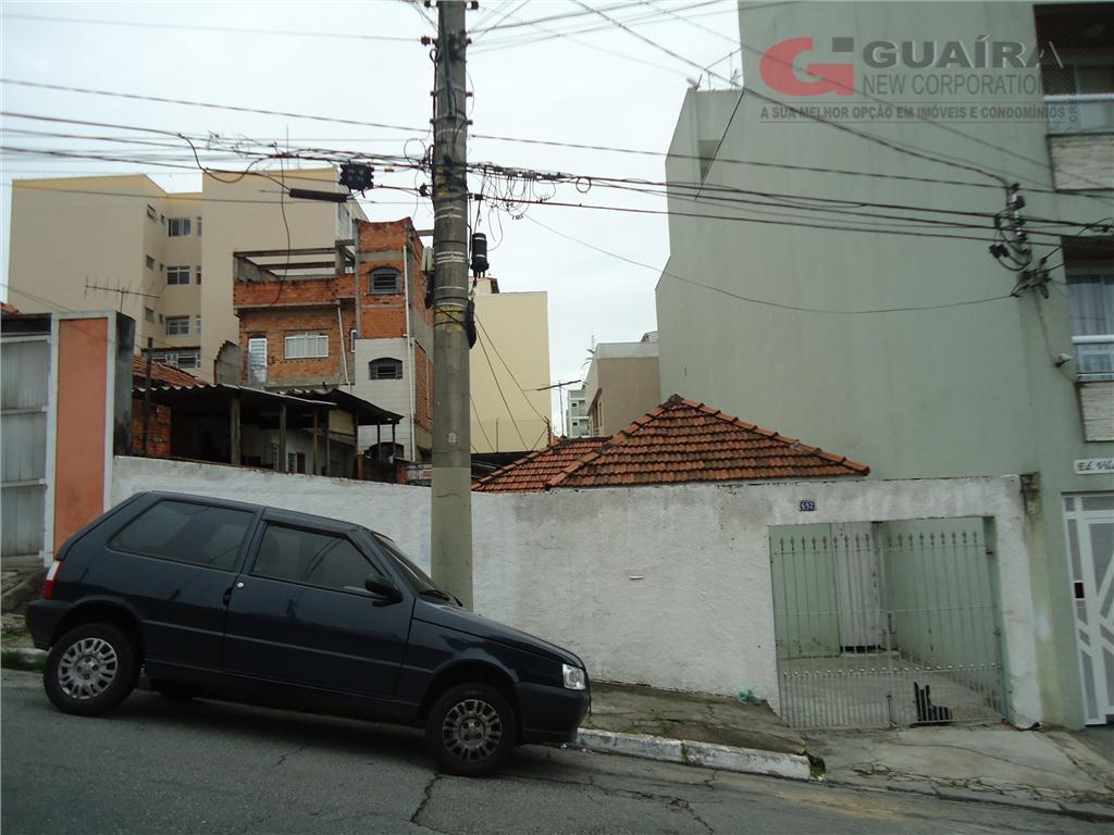 Terreno em Nova Gerty, São Caetano Do Sul - SP