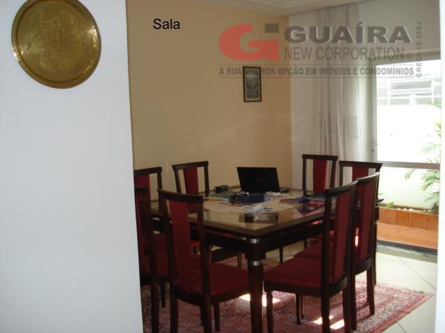 Casa de 3 dormitórios em Rudge Ramos, São Bernardo Do Campo - SP