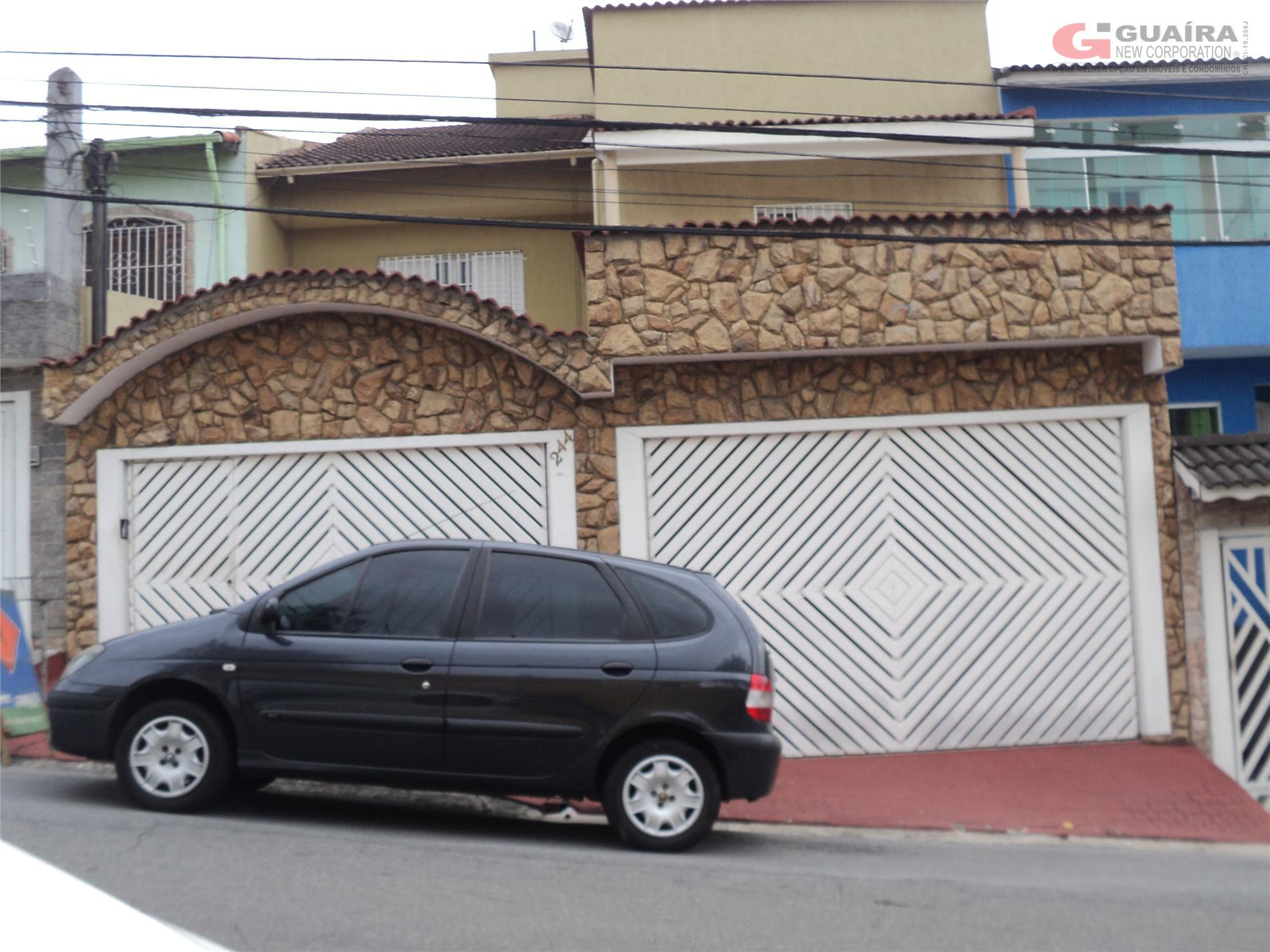 Sobrado de 4 dormitórios em Santa Terezinha, São Bernardo Do Campo - SP