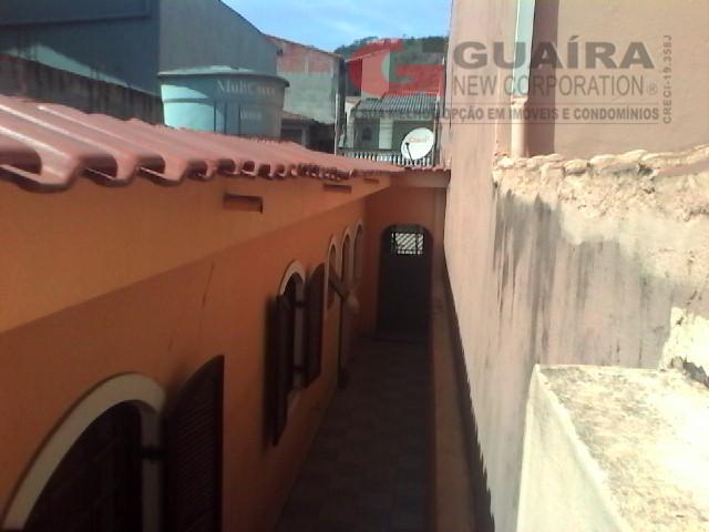 Casa de 2 dormitórios à venda em Parque Selecta, São Bernardo Do Campo - SP