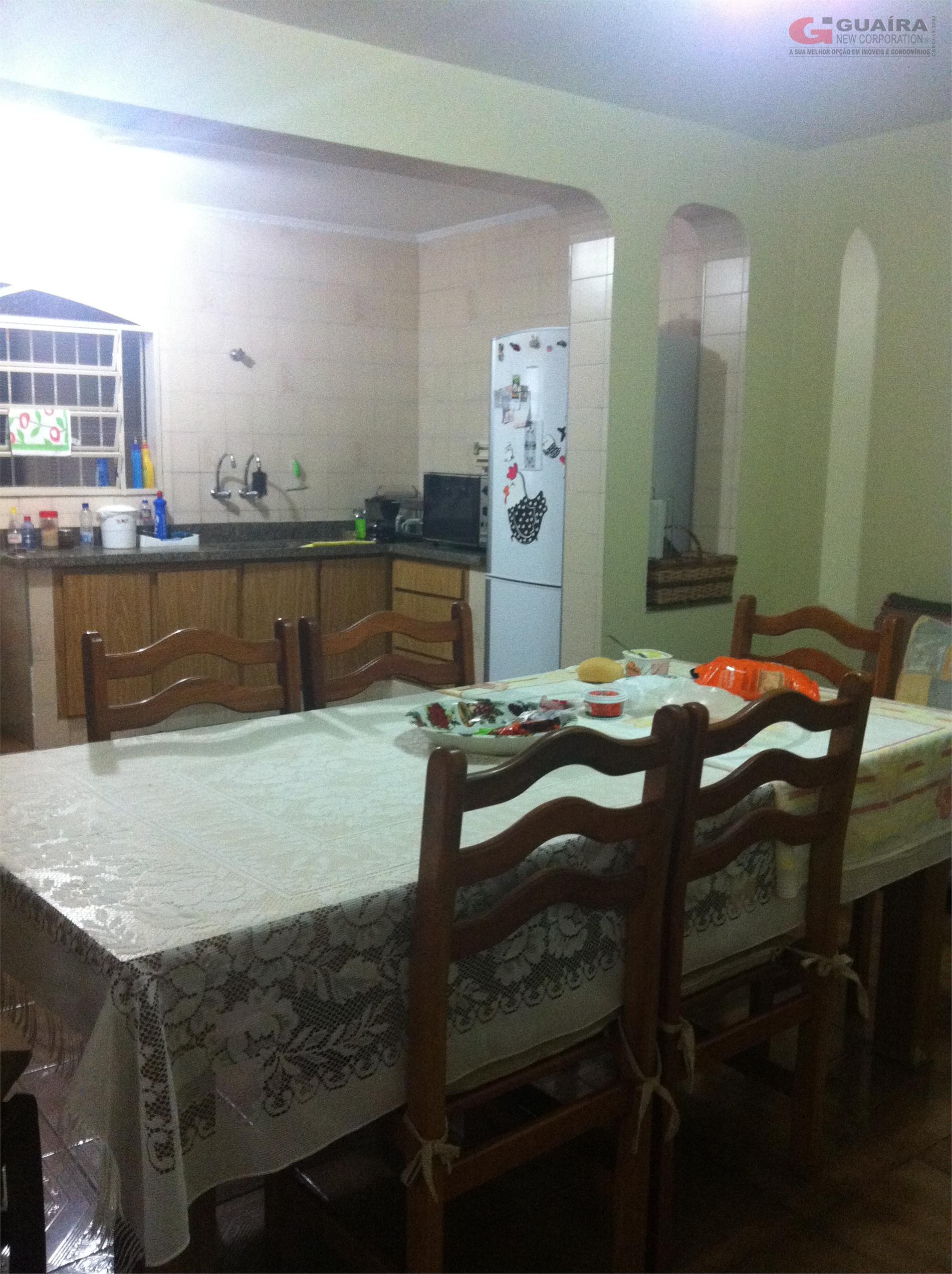 Casa de 3 dormitórios à venda em Jardim Irajá, São Bernardo Do Campo - SP