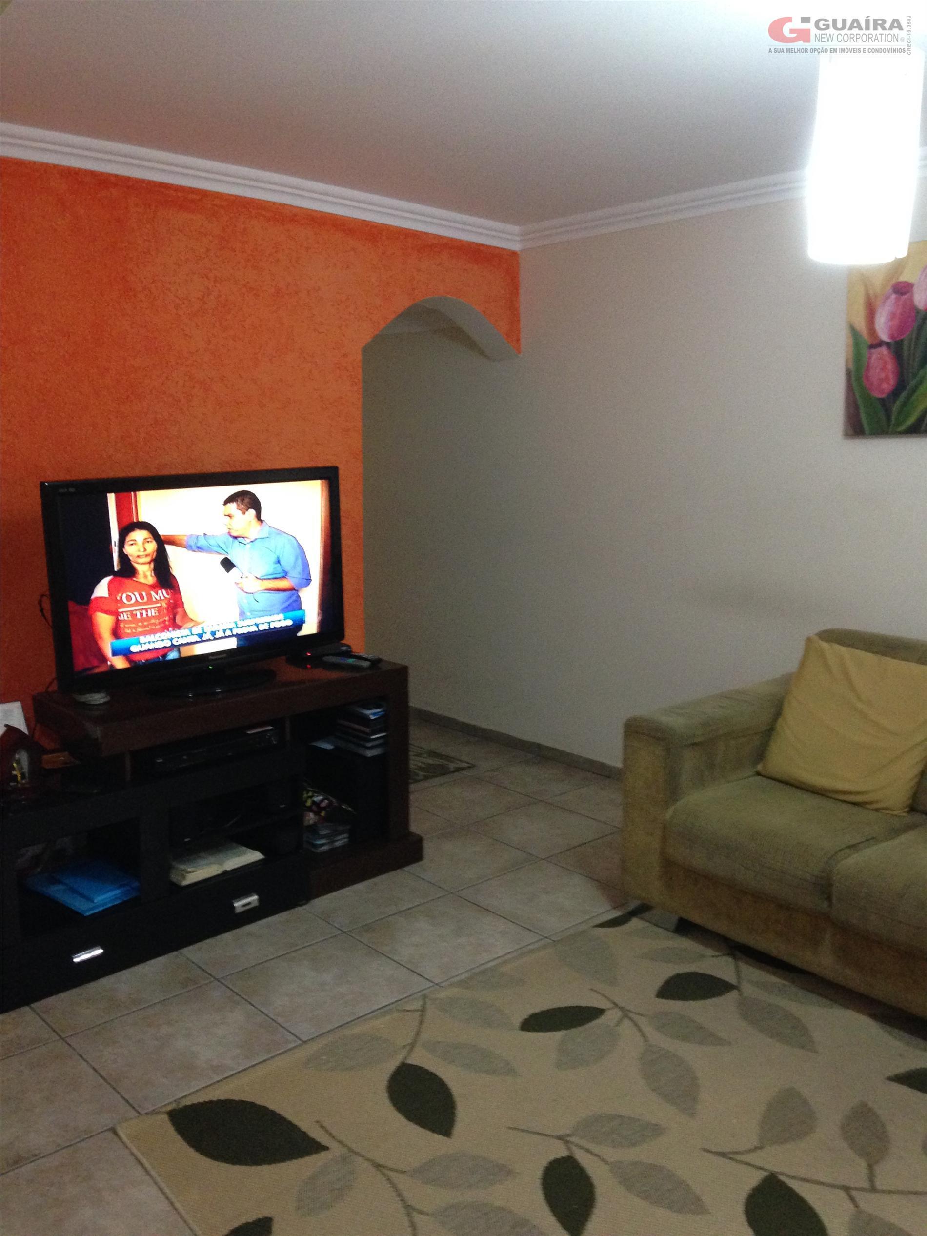 Sobrado de 2 dormitórios à venda em Jardim Palermo, São Bernardo Do Campo - SP