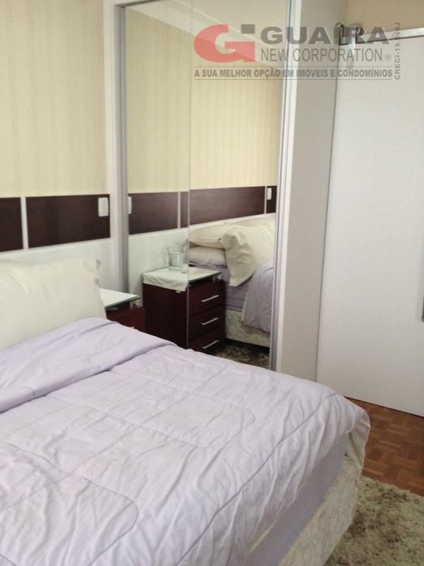Cobertura de 2 dormitórios em Jardim Do Mar, São Bernardo Do Campo - SP