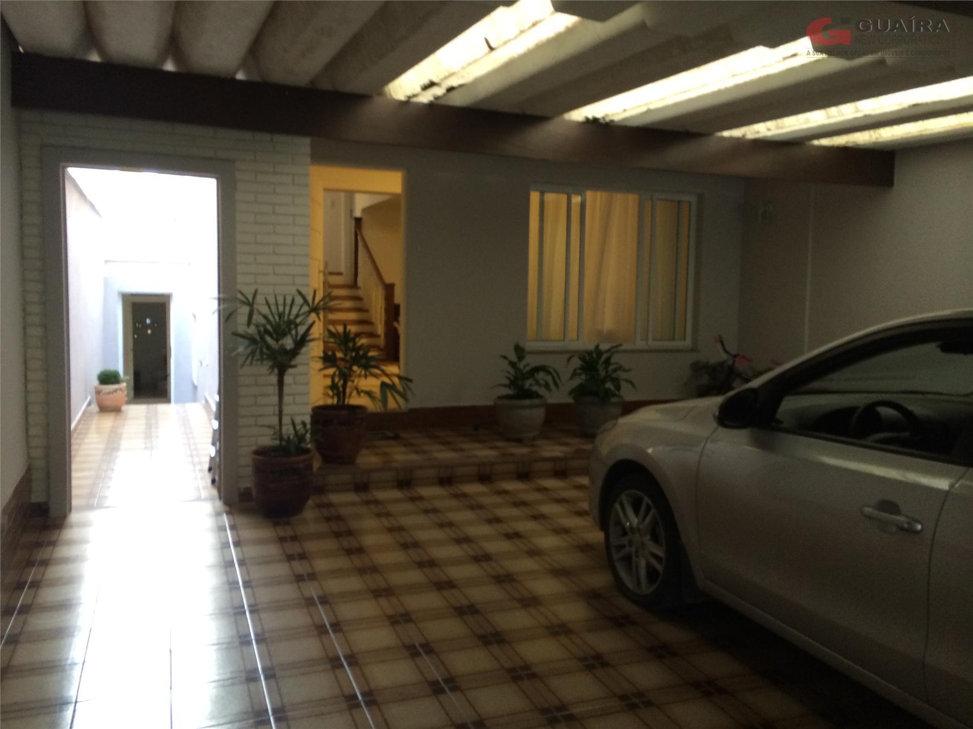 Sobrado de 3 dormitórios à venda em Parque Terra Nova, São Bernardo Do Campo - SP