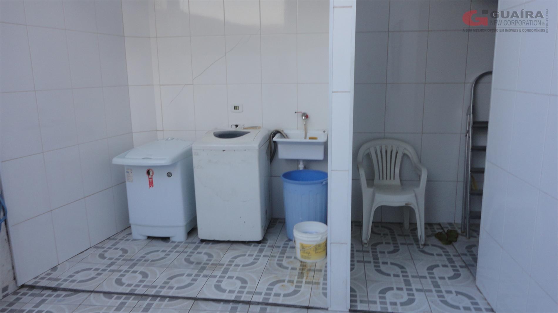 Casa de 3 dormitórios à venda em Taboão, São Bernardo Do Campo - SP