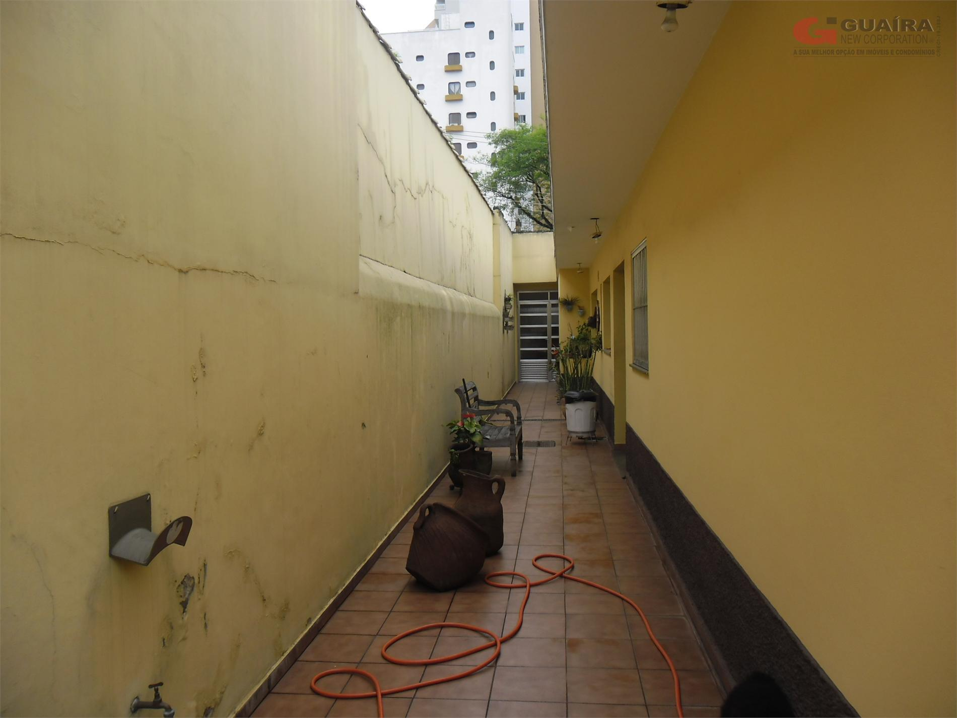Casa de 4 dormitórios em Rudge Ramos, São Bernardo Do Campo - SP