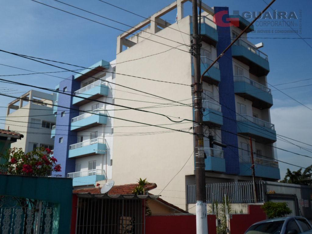 Cobertura de 3 dormitórios em Baeta Neves, São Bernardo Do Campo - SP