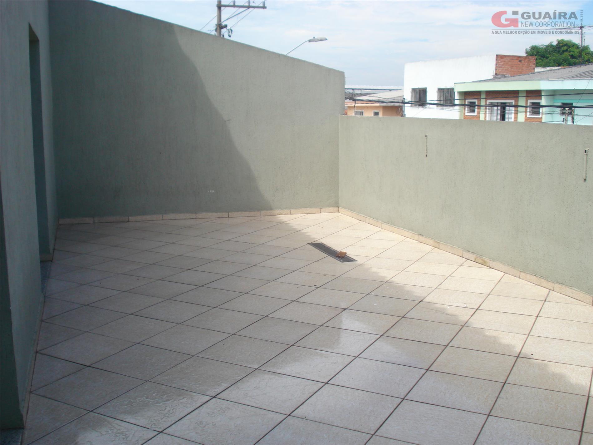 Prédio à venda em Vila Palmares, Santo André - SP