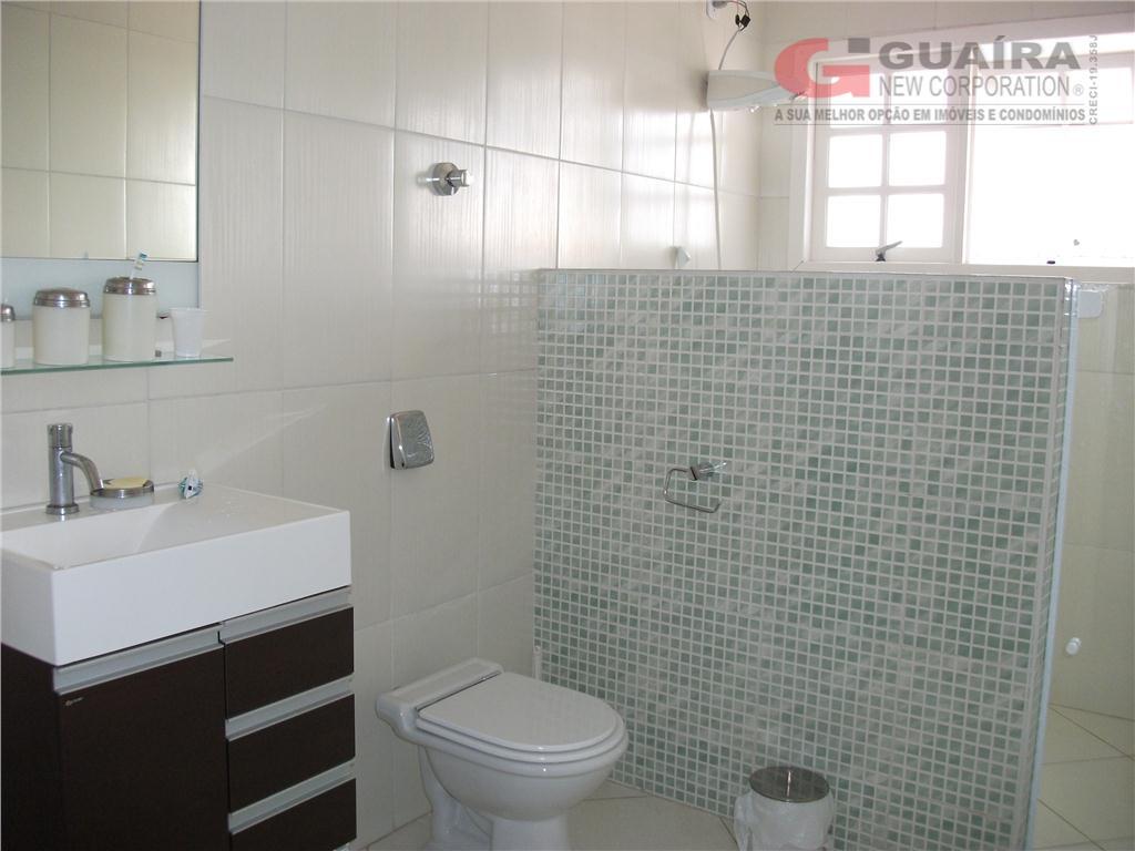 Sobrado de 4 dormitórios à venda em Jardim Canhema, Diadema - SP