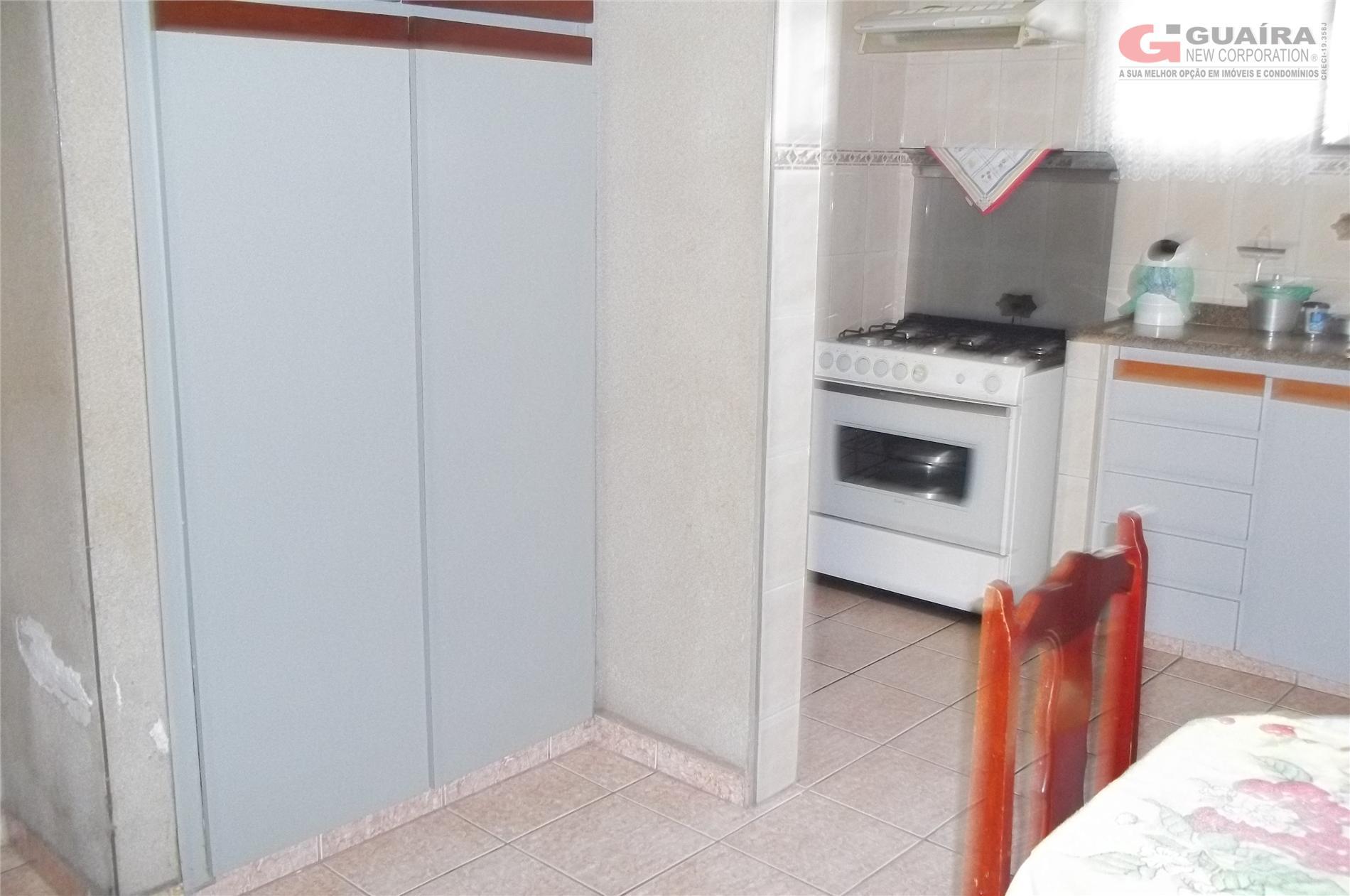 Casa de 4 dormitórios à venda em Vila Floresta, Santo André - SP