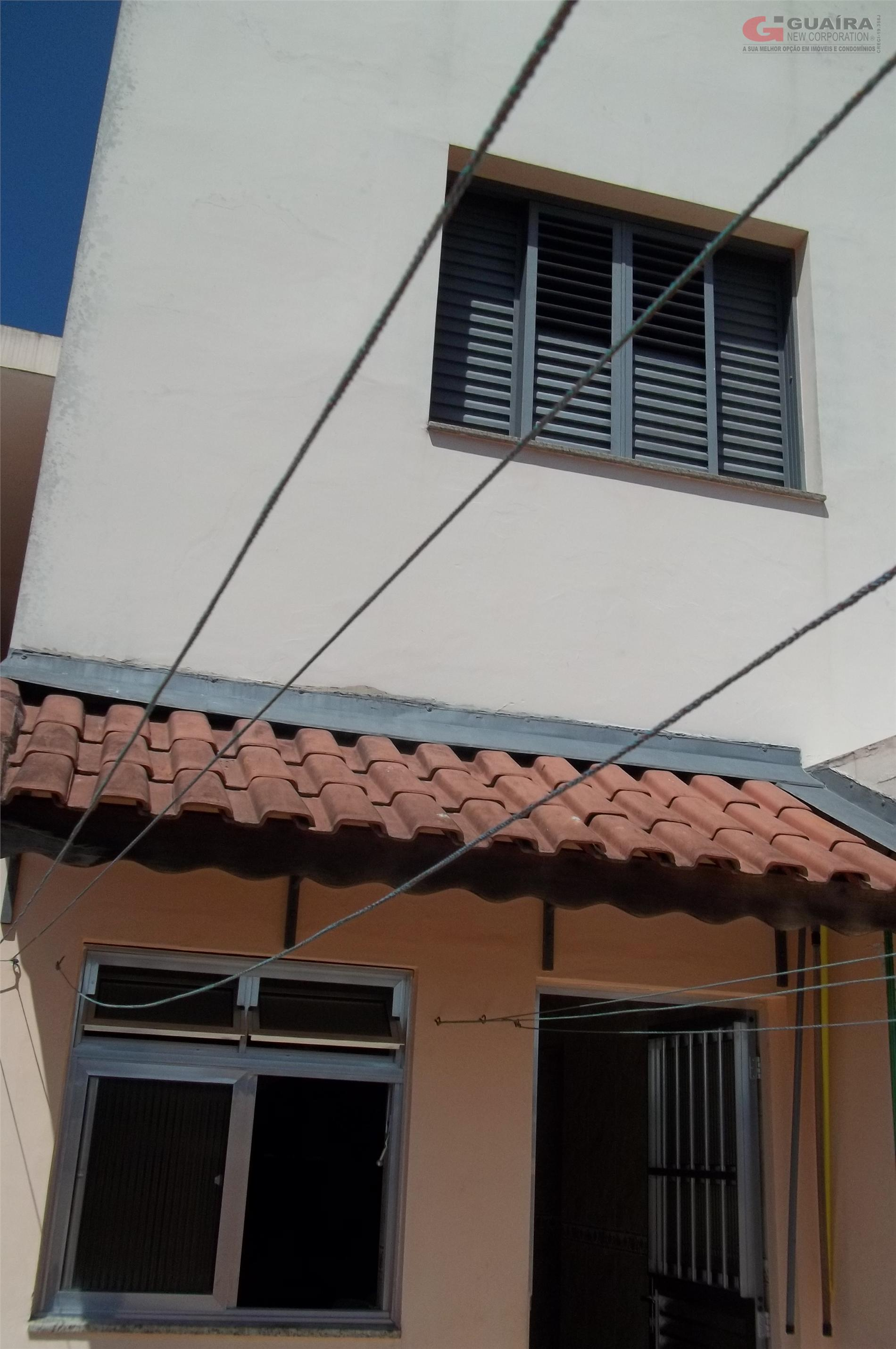 Sobrado de 3 dormitórios à venda em Independência, São Bernardo Do Campo - SP