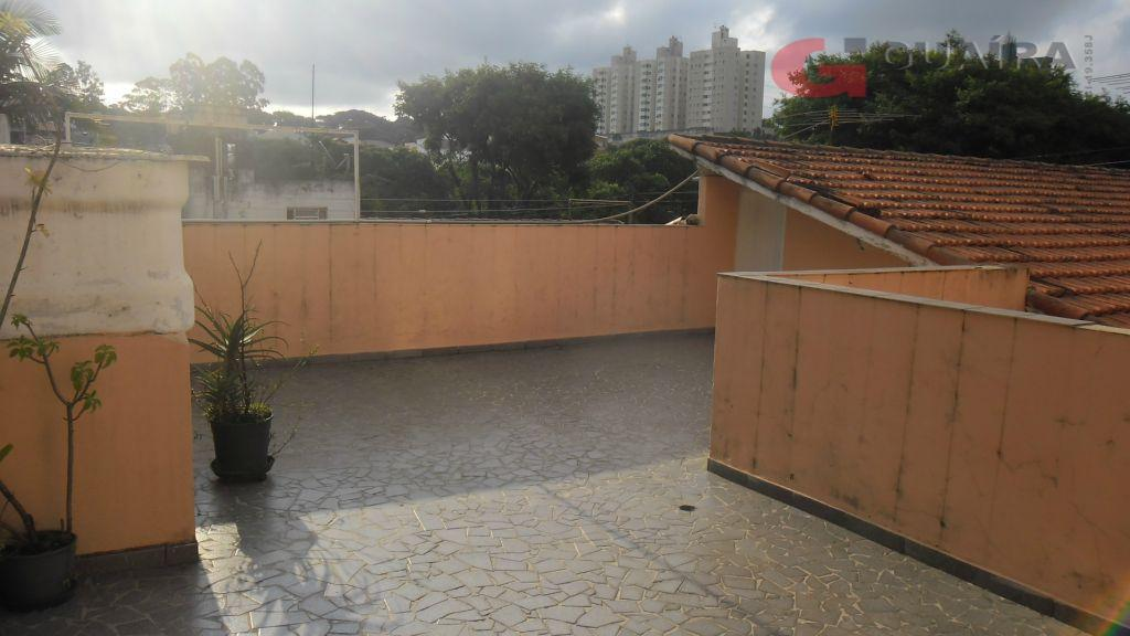 Casa de 2 dormitórios em Paulicéia, São Bernardo Do Campo - SP