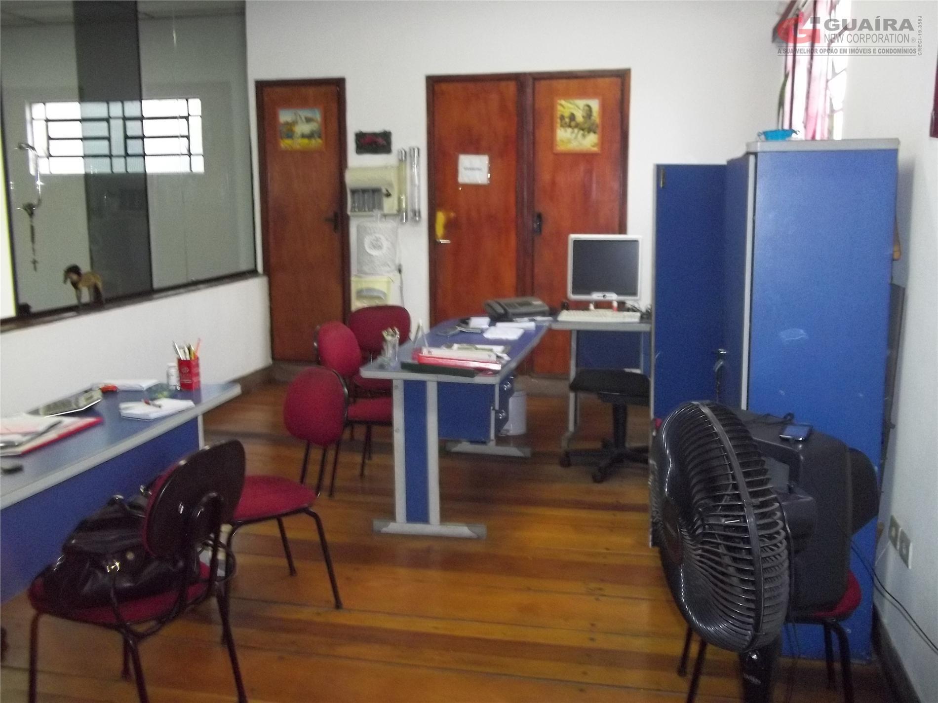 Salão à venda em Centro, Diadema - SP