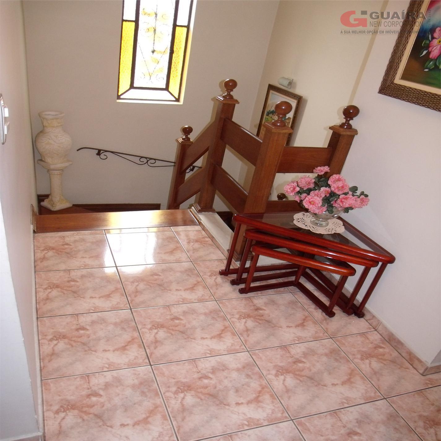 Sobrado de 3 dormitórios em Rudge Ramos, São Bernardo Do Campo - SP