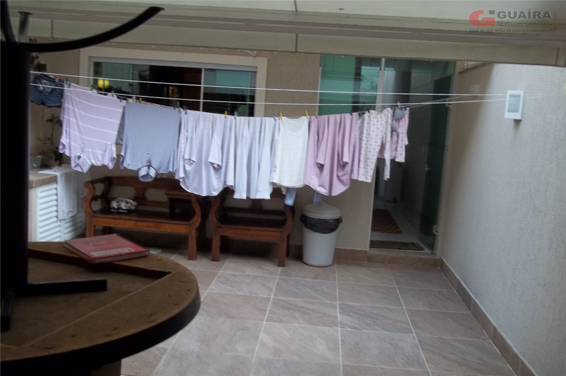 Sobrado de 3 dormitórios em Vila Gonçalves, São Bernardo Do Campo - SP