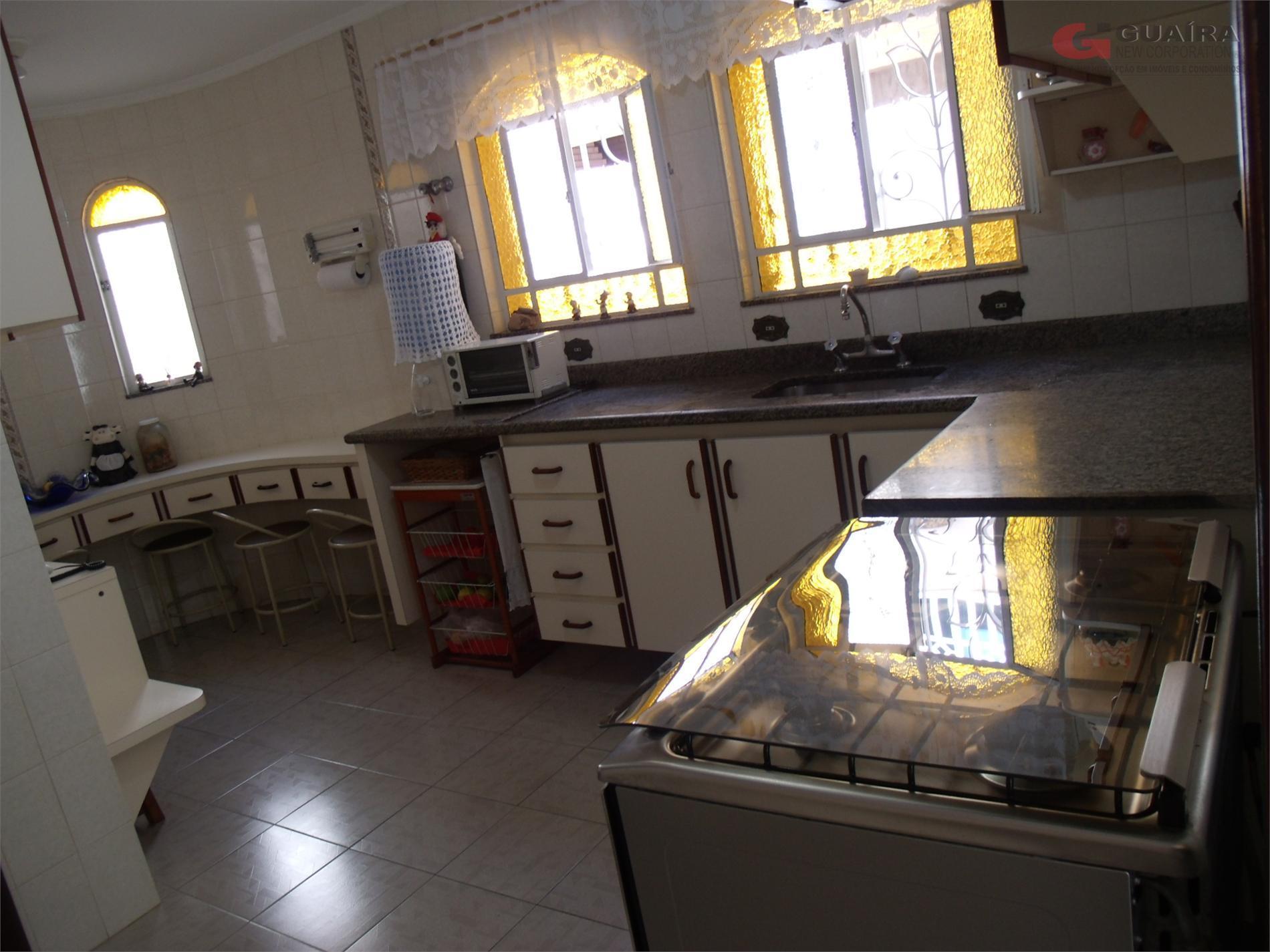 Sobrado de 4 dormitórios à venda em Parque Espacial, São Bernardo Do Campo - SP