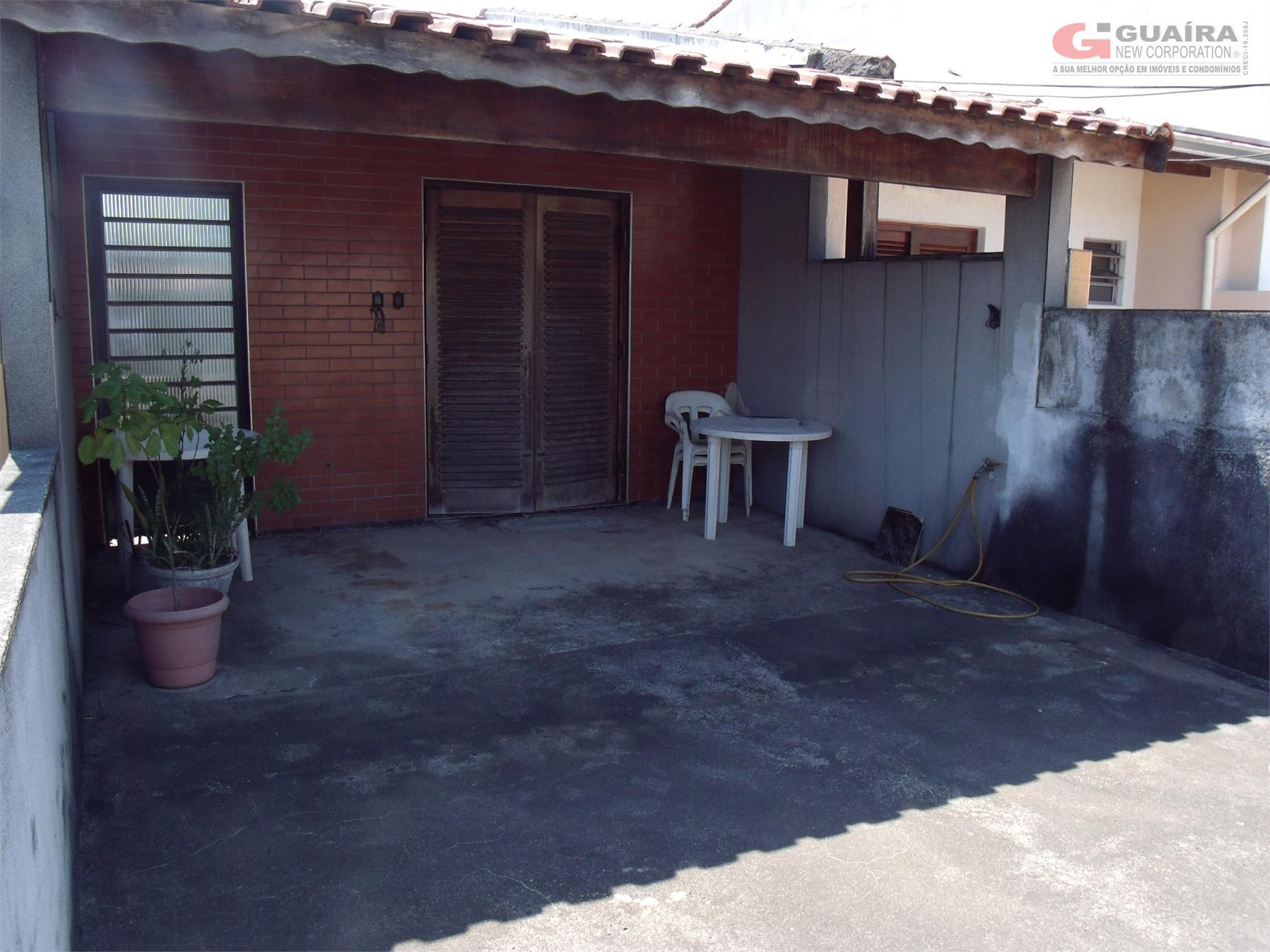 Sobrado de 3 dormitórios à venda em Baeta Neves, São Bernardo Do Campo - SP