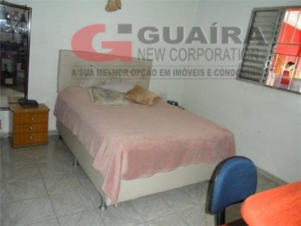 Casa de 3 dormitórios em Nova Gerty, São Caetano Do Sul - SP