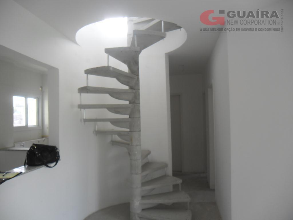 Cobertura de 3 dormitórios à venda em Vila Euclides, São Bernardo Do Campo - SP