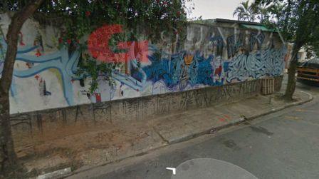 Terreno em Taboão, Diadema - SP