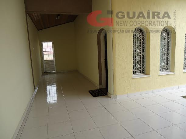 Casa de 4 dormitórios à venda em Osvaldo Cruz, São Caetano Do Sul - SP