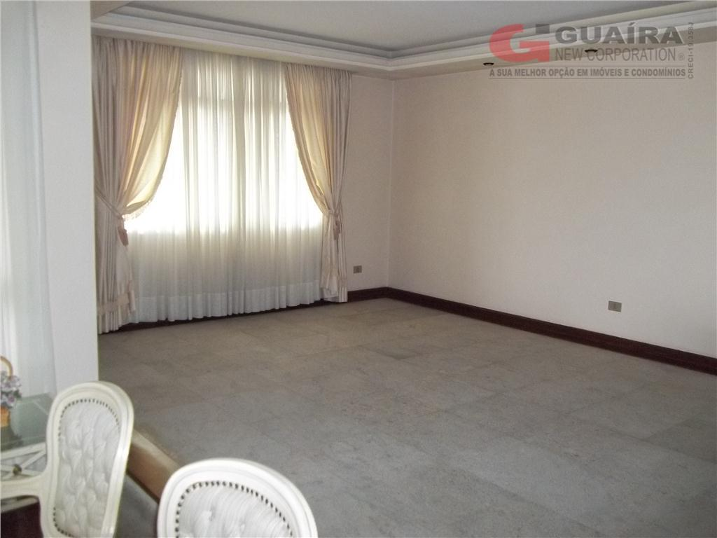 Apartamento de 5 dormitórios à venda em Centro, São Bernardo Do Campo - SP