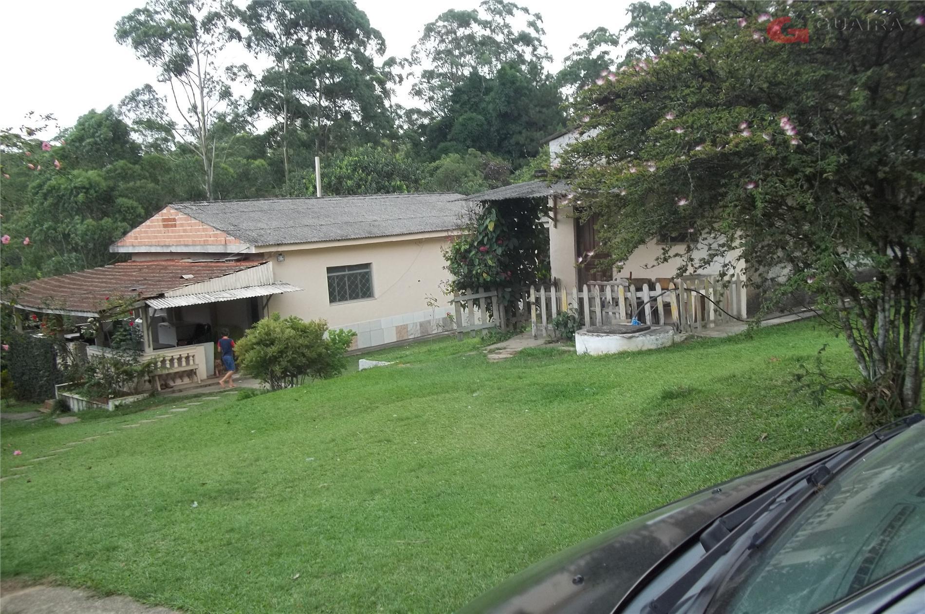 Chácara de 2 dormitórios em Alvarenga, São Bernardo Do Campo - SP