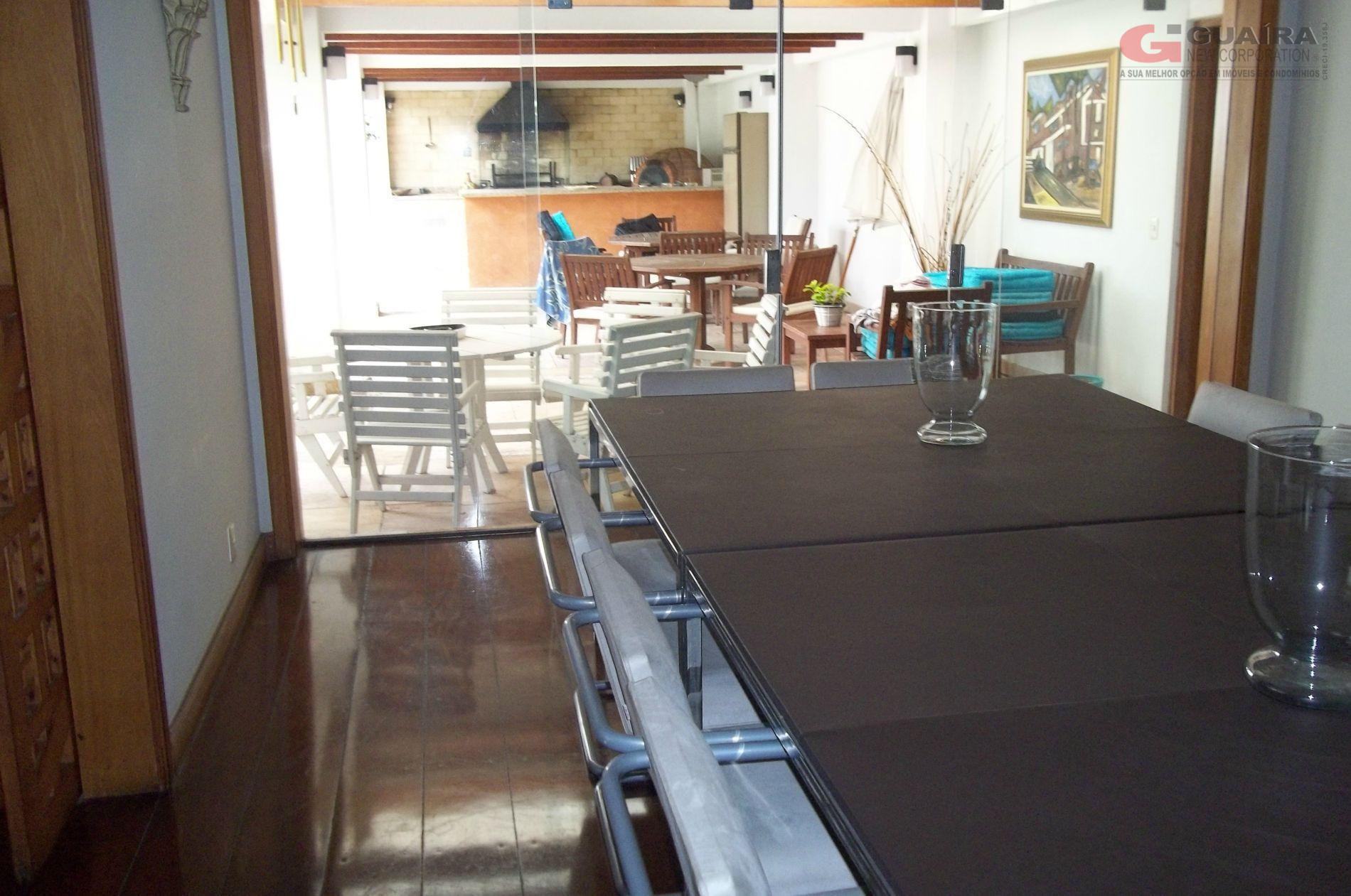 Sobrado de 3 dormitórios à venda em Parque Anchieta, São Bernardo Do Campo - SP