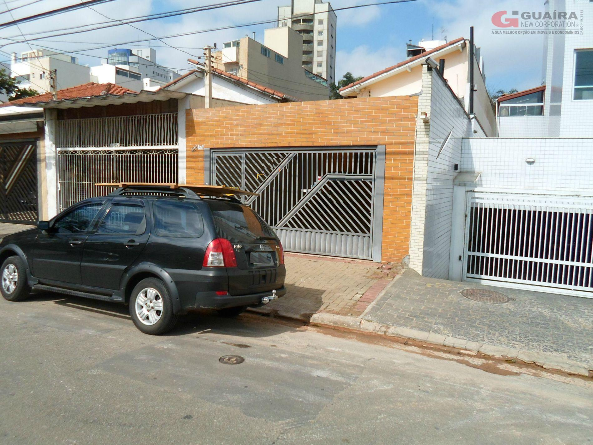 Casa de 2 dormitórios à venda em Rudge Ramos, São Bernardo Do Campo - SP