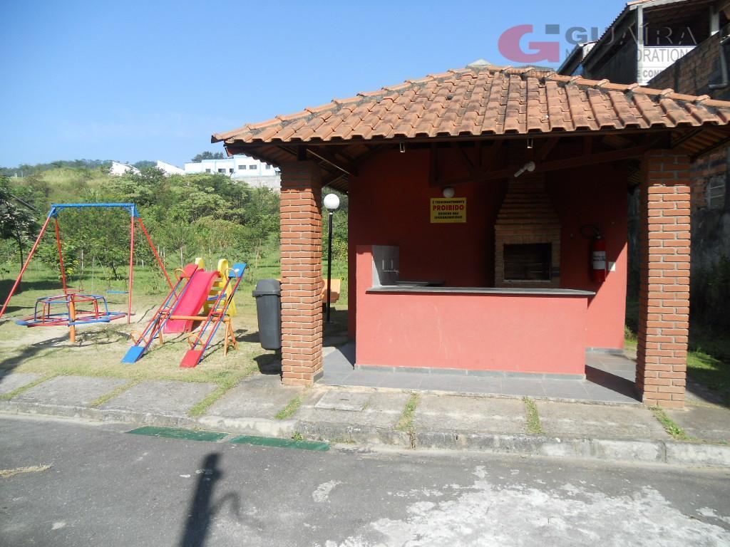 Sobrado de 2 dormitórios à venda em Jardim Santo André, Santo André - SP